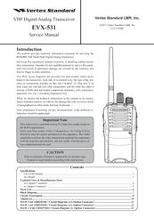 manual vertex standard model ac085n101-vx