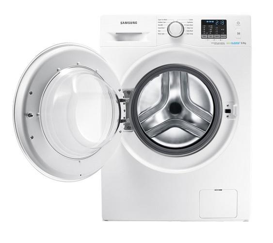 samsung ecobubble wf80f5e2w4w washing machine manual