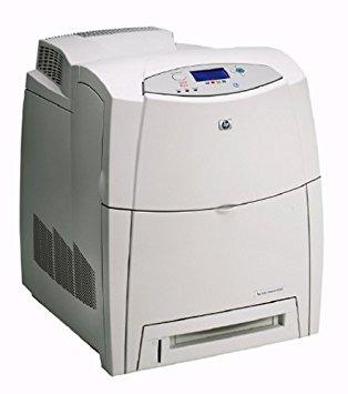 hp laserjet 4600dn service manual
