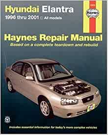 hyundai elantra 2003 manual download