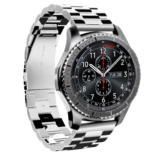 samsung watch s3 classic manual