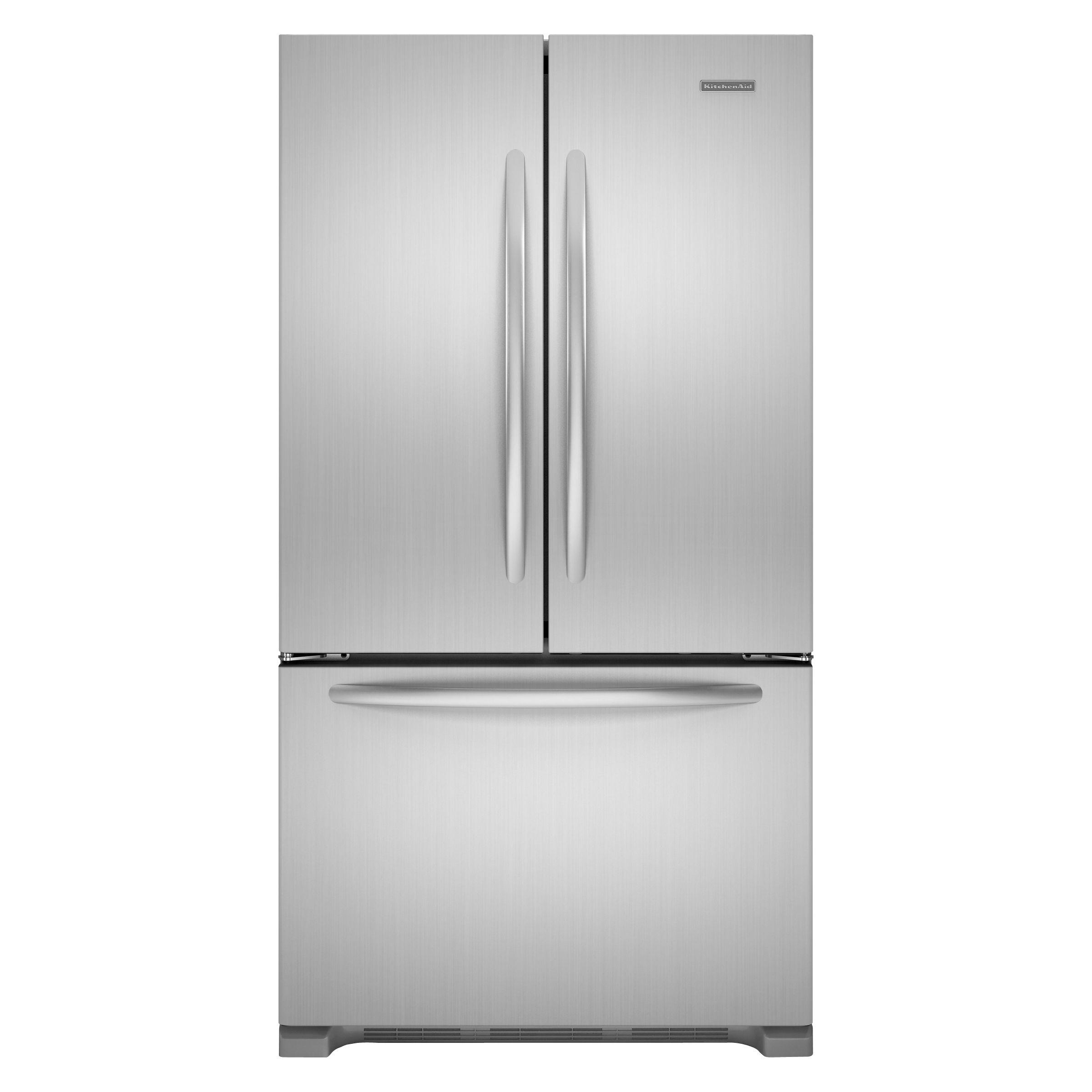kitchenaid refrigerator model kfcs22evms manual