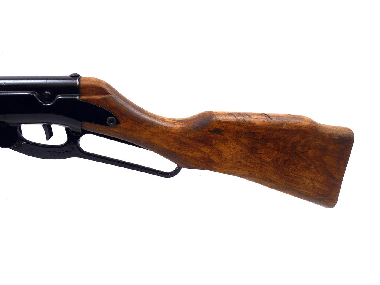 daisy model 96 bb gun manual