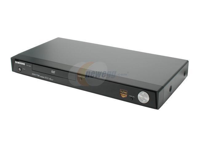 samsung hdmi dvd player manual