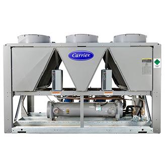 install manual chiller heat pump model 50ej0024b