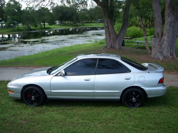 1989 acura integra repair manual download free