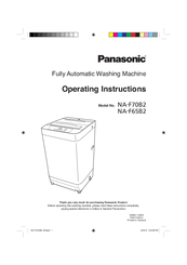 panasonic na f70s7 manual pdf