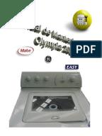 manual lavadora general electric pdf