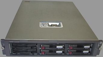 hp dl580 g2 service manual