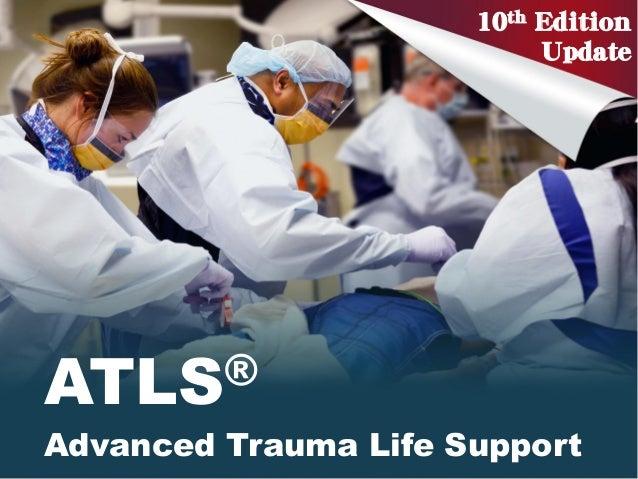 advanced trauma life support manual pdf download