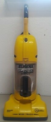 eureka the boss superlite model 402 manual