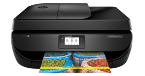 hp officejet 5258 e-all-in-one wireless printer manual
