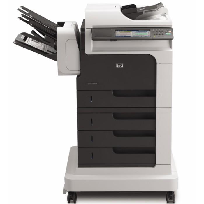 hp m4555 printer service manual