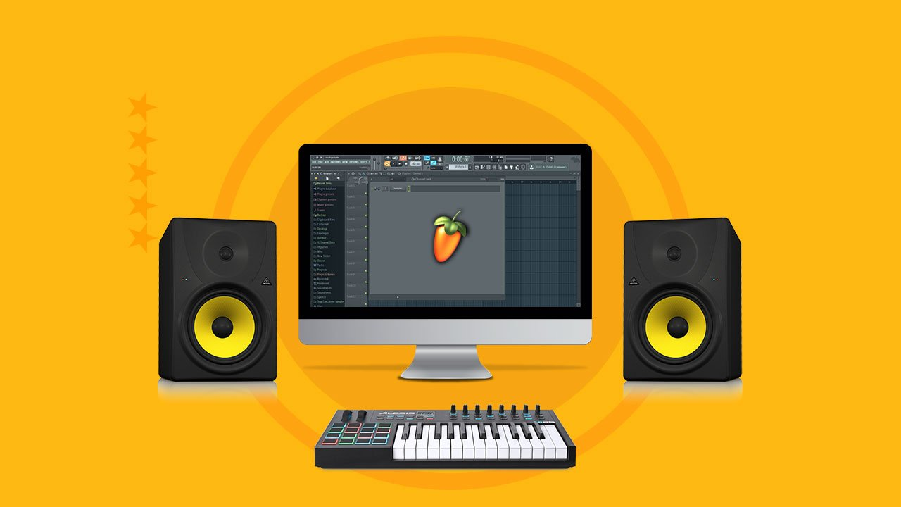 fl studio 10 manual pdf download