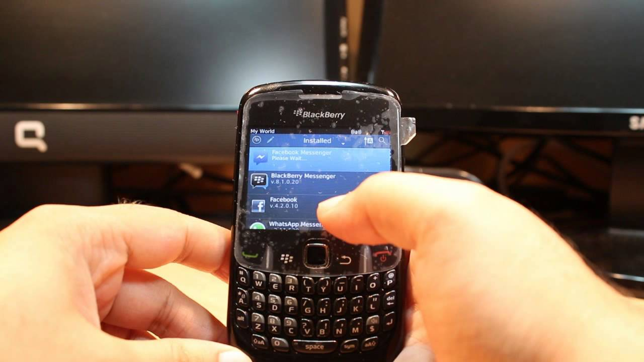 blackberry curve 8520 manual pdf download