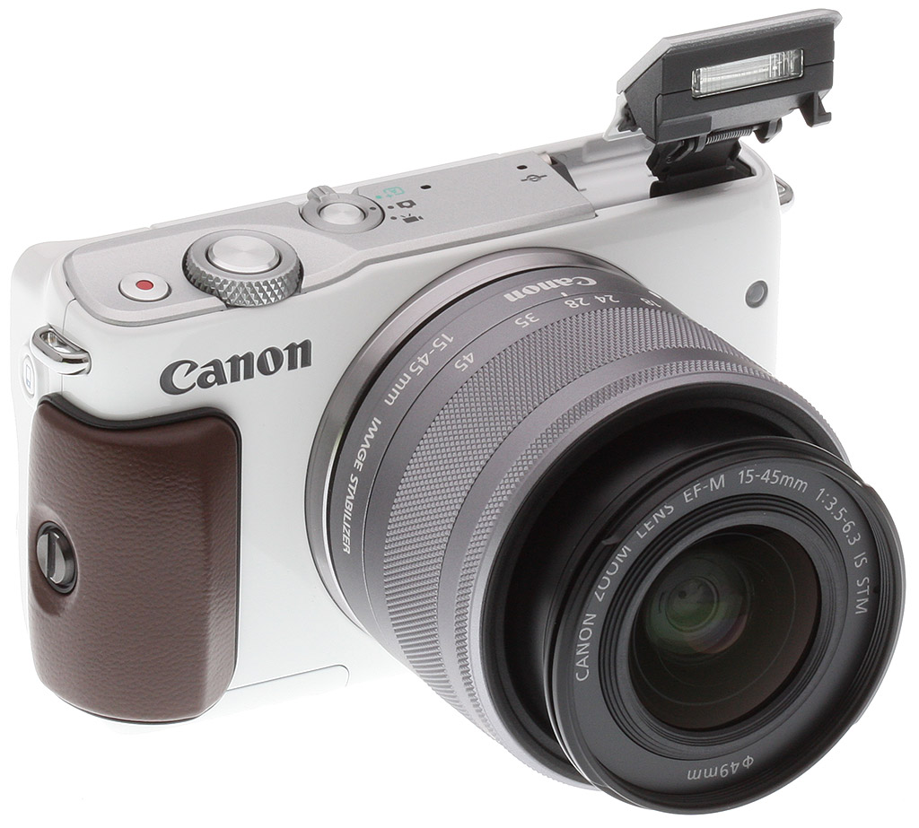canon eos m10 manual download