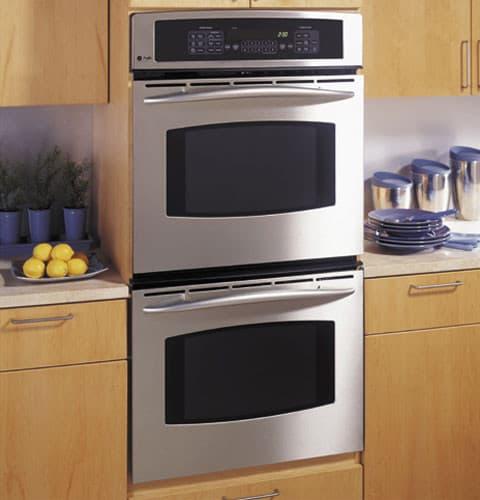 ge wall oven model no jkp26gop2bg manual