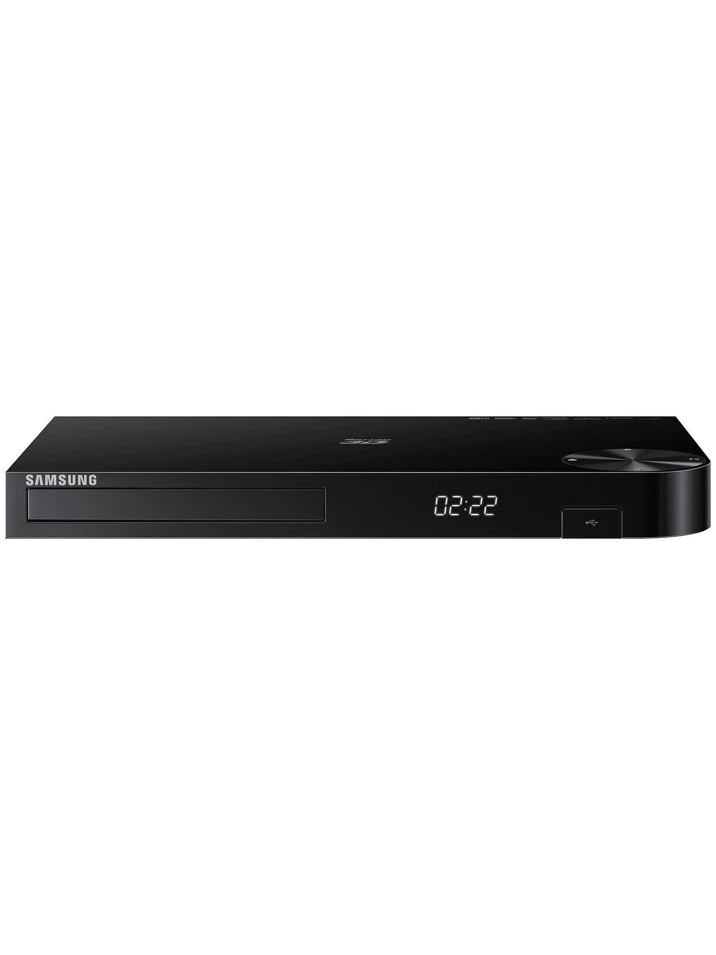 samsung bd h6500 3d smart blu ray disc player manual