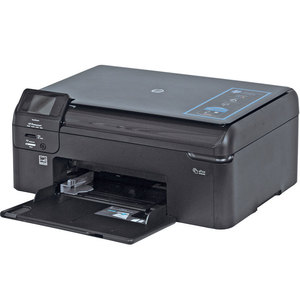 hp photosmart wireless e all in one printer b110 manual