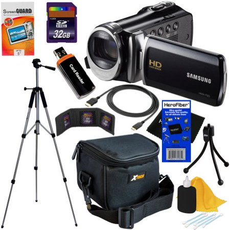 manuale videocamera samsung hmx f90
