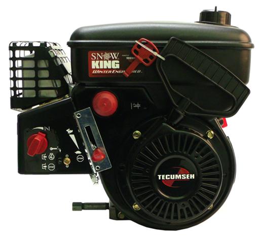tecumseh 10 hp snow king manual