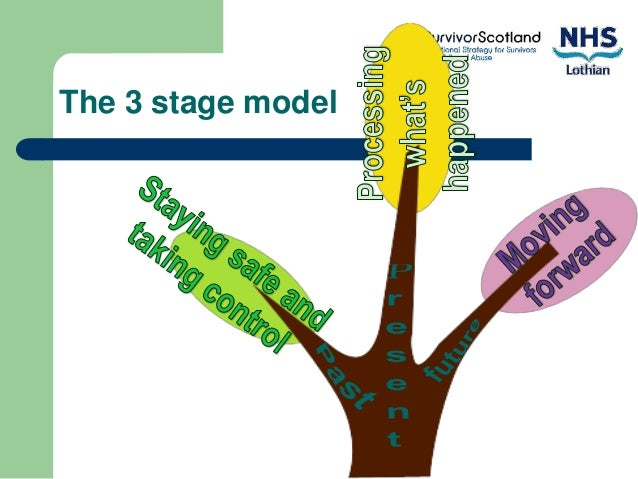 goldsteins 9 stage model manual adaptation