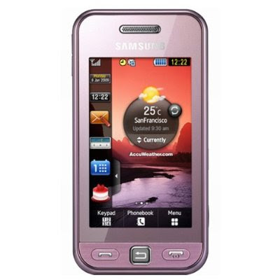 samsung tocco lite manual online