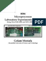 microprocessor 8086 lab manual pdf download