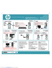 hp pavilion slimline s 5000 manual
