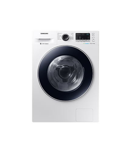 samsung digital inverter eco bubble 7kg manual