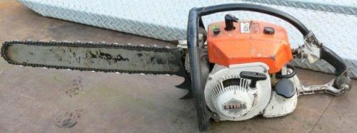 stihl 025 repair manual free download
