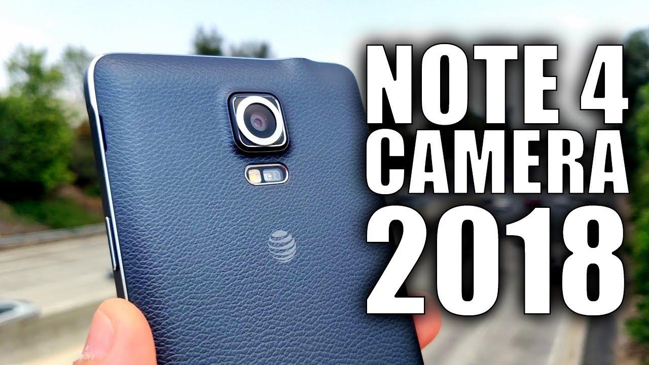 samsung note 4 manual camera