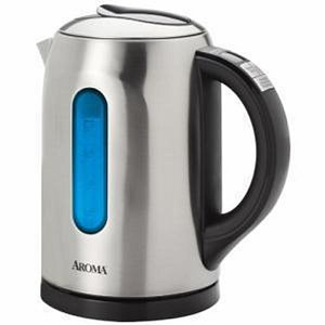 aroma water kettle model awk-290sbd manual