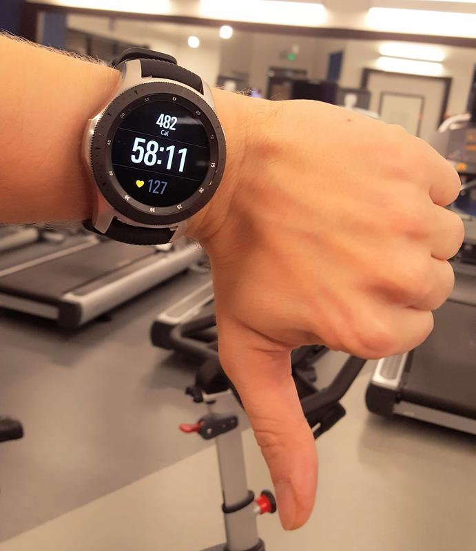 samsung galaxy watch sm r800 manual