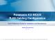 panasonic ns300 programming manual pdf