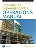 construction operations manual policies and procedures download