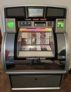 rowe jukebox model cd 100 e manual