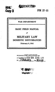 army field manuals free download