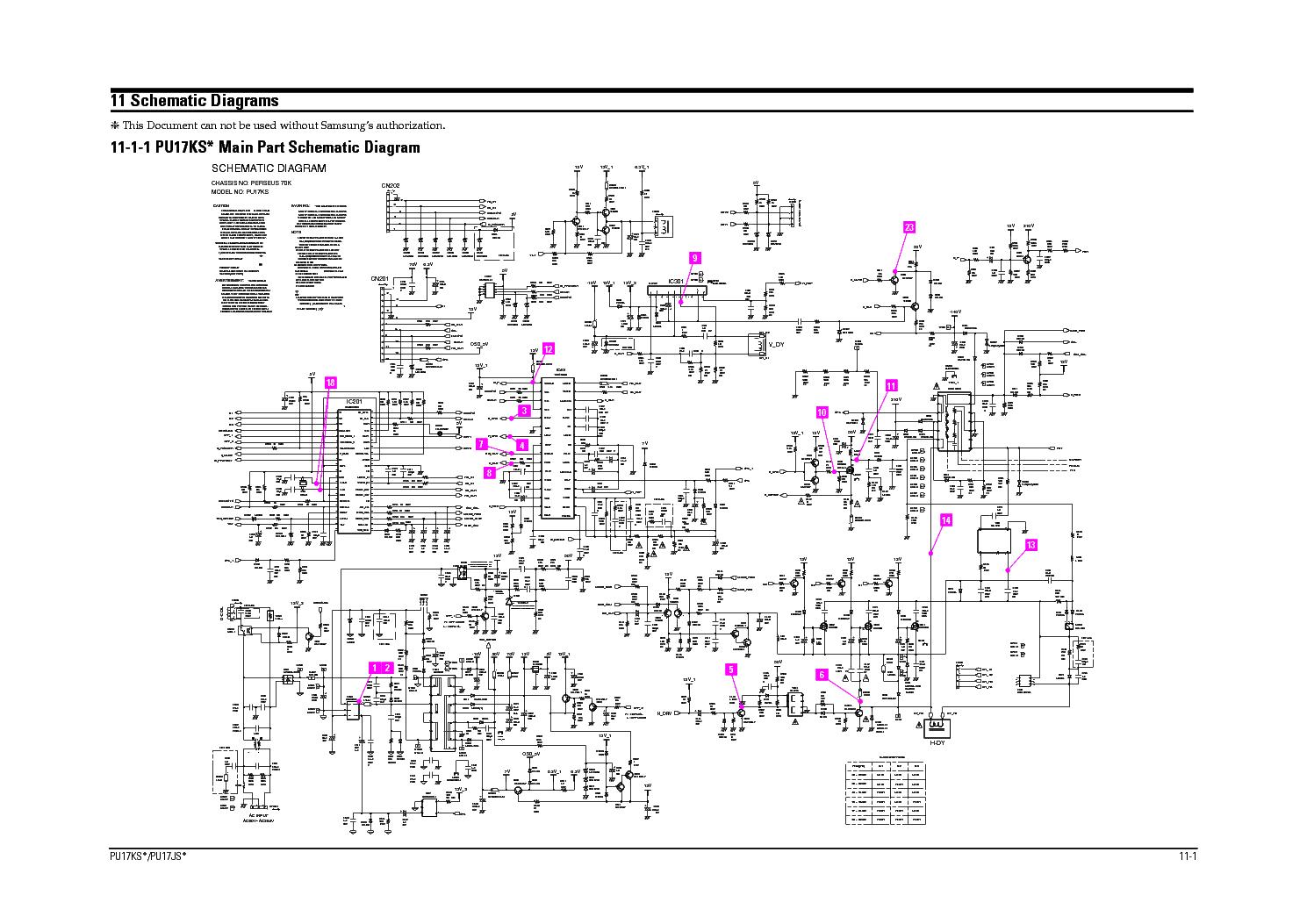 samsung syncmaster 305t service manual &