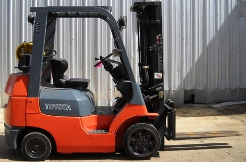 toyota forklift service manual free download