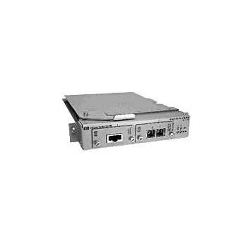 hp procurve switch 2424m manual