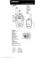 cobra spx 900 manual free download
