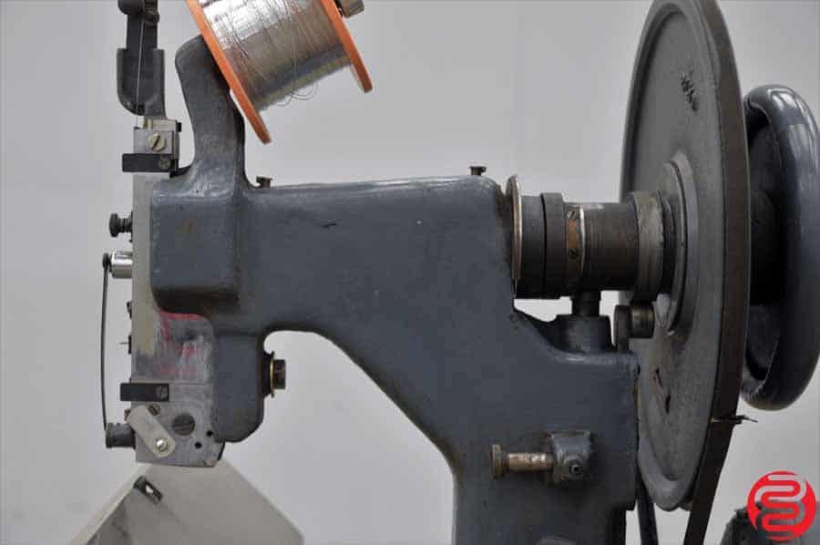 acme interlake model a stitcher manual