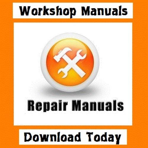 fiat 500 workshop manual download