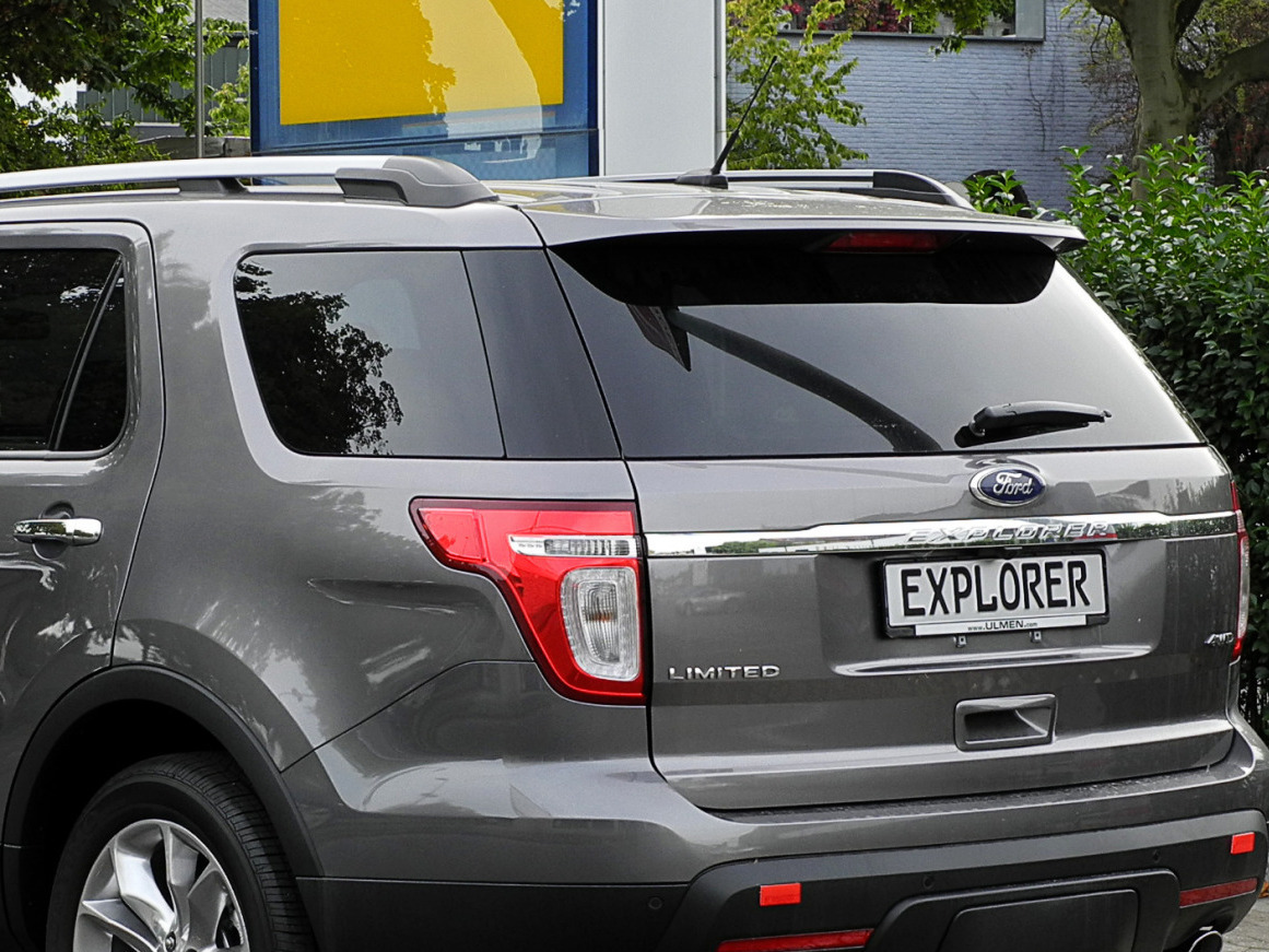 2011 ford explorer manual pdf
