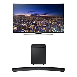 samsung curved tv 55 inch manual