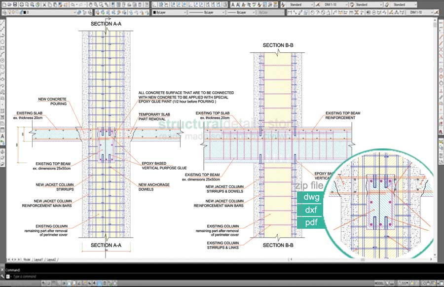 autocad structural detailing 2015 manual pdf