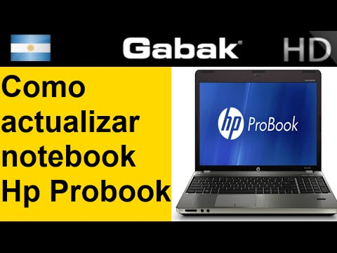 notebook hp probook 4530s manual