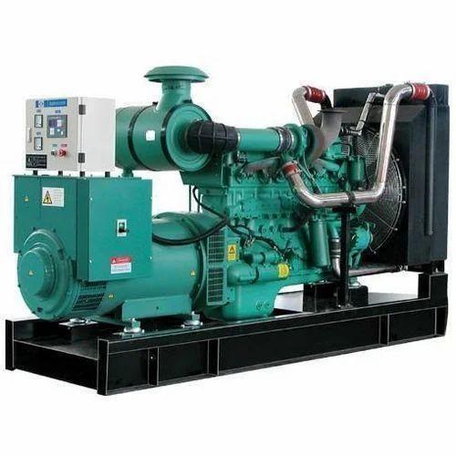 generator set model 750ds4 manual