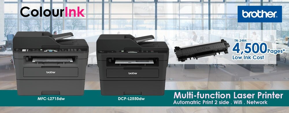 brother printer model mfc-l2700dw manual